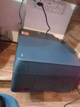 Canon G2020 printer