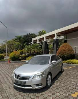 Camry 2.4 V 2010 Automatic