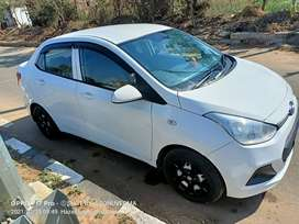 Hyundai Xcent 2016 Petrol Good Condition