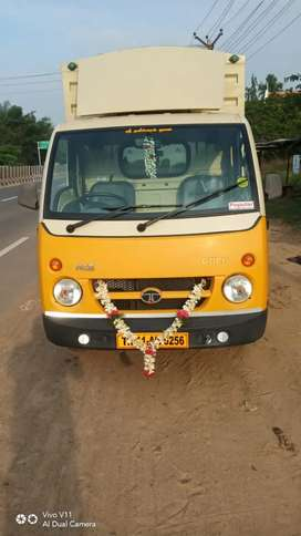Tata Ace gold closed body Rent