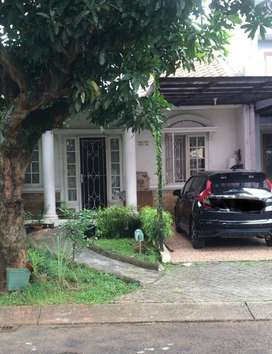 Dijual Rumah Golden Vienna 2 BSD City Tangerang Lokasi Strategis