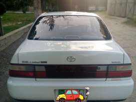 Toyota corolla 1993 kota 2006 Japan original condition