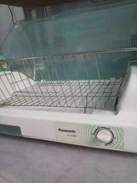 Biar alat alat bayi tetap steril