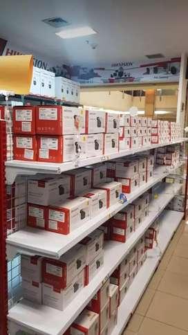 Kamera CCTV Paket Plus Pasang