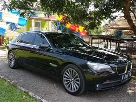 BMW 740LI ( F02 ) LOW KM.