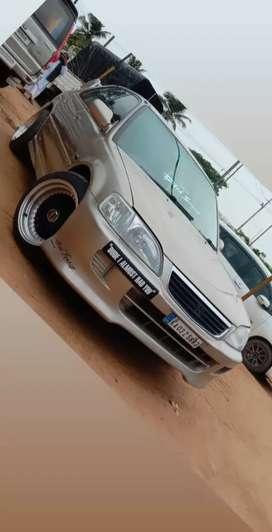 Honda City 2000 model Petrol 60000 Km Driven