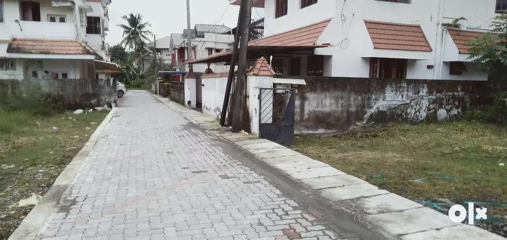 land for sale 4.25cent 13lakhs per cent asking negotiable