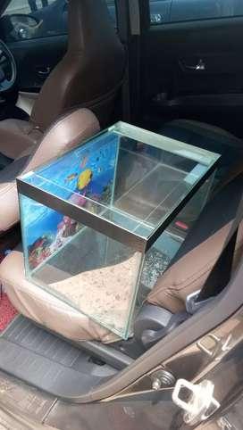 Aquarium ukuran 40x30x30