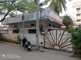 2bhk independent house for rent in habeebnagar moosapet