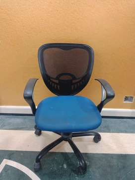 Office Chair 5 - Wheeled