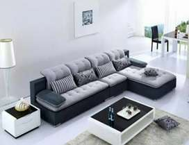 New Hexagon Elite Sofa Set#7