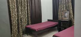 Girls PG near Sec 15 & 16 metro station with meals & all amenities