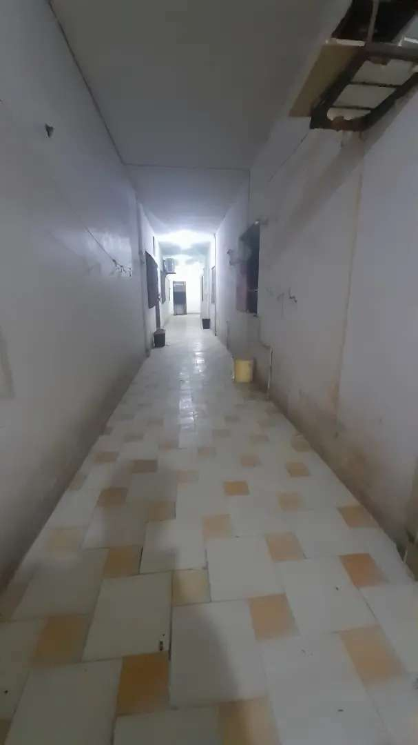 Shamim Tower Yaseenabad flat for sale 2 bed dd 0