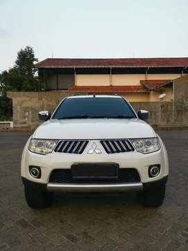 Mitsubishi pajero sport exceed AT 2010