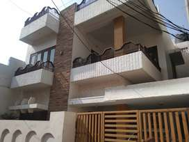 200 YARD DESIGNER KOTHI ONLY 1 CRORE (GARH ROAD NEAR NANDAN CINEMA)