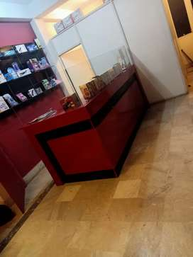 Reception Counter For sale