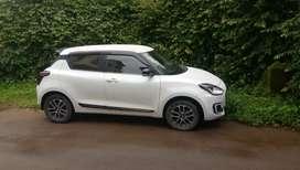 Maruti Suzuki Swift zxi plus 2018