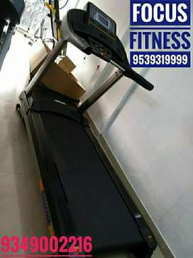 All Model Treadmills available at Focus Fitness