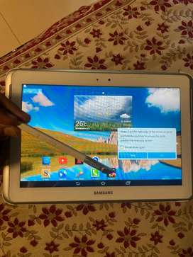 Samsung galaxy tab note 800, with s pen, at incredible price. Hurry!!