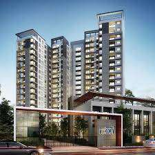 Luxury Apartments at Koyambedu