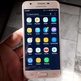 Samsung galaxy J5 Prime in Excellent Condition