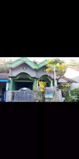 Rumah bagus dan murah di Wonoayu Sidoarjo