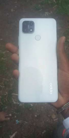 Oppo A15 s all new condition 15 days old only
