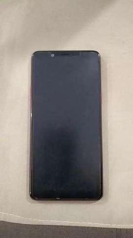 mobile realme 1