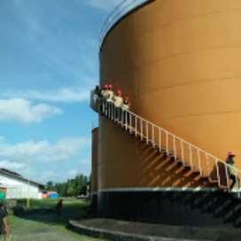 Pabrik kelapa sawit+kebun #edwin# 30 ton/jam+ 8.625 Ha, HGU