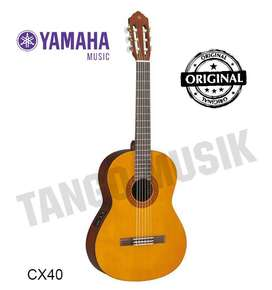 GITAR AKUSTIK CX40 ORIGINAL YAMAHA