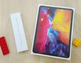 iPad Pro 2020 & Pencil gen 2