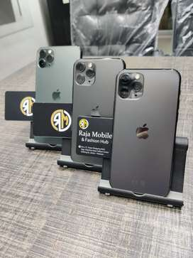 Iphone 11 pro Gevey Unlocked 64gb Lowest Rate Ever