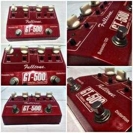 Fulltone GT-500 efek gitar