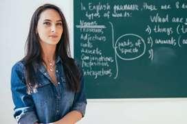 Need online teachers/Educators