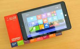Windows tab at very low price with box and charger