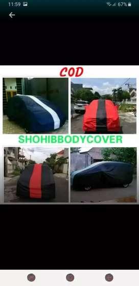 selimut sarung mantel bodycover kemul mobil 052