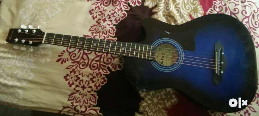 Juarez guitar 0
