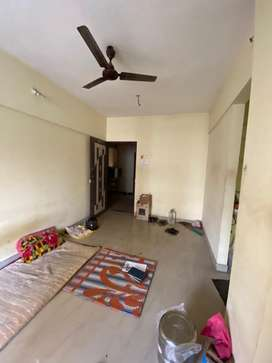 1 BHK for Rent - sec 20 - Ulwe