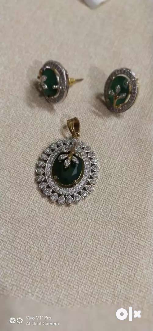 American Diamond jewellery 0