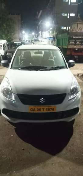 Maruti Suzuki Swift Dzire 2019 Petrol 30000 Km Driven