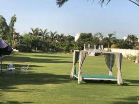 Farmhouse on daily rentel baises for events