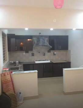 Beautiful 2 Bedroom Ground Portion Available