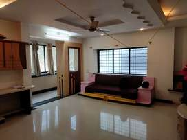 3BHK fully furnished flat with good condition for rent