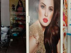 Beauty Parlour and Cosmotics shop In Chanda nagar