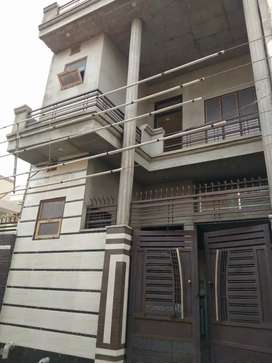 House for sale in nanak nagri st no 0