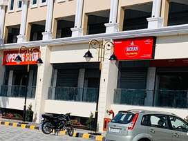 Ready to Move Commercial Showroom For Sale On National Highway no- 205