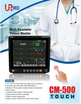 Patient Monitor, ECG Machines and  OT Lights Available in Stock