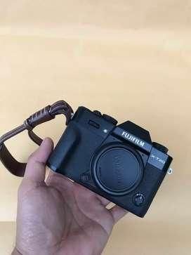 Fujifilm XT - 20
