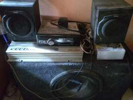 1set audio mobil