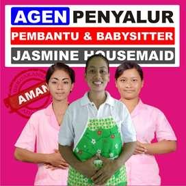 Jasa Penyalur Pembantu, BabySitter, Suster Lansia, Jompo